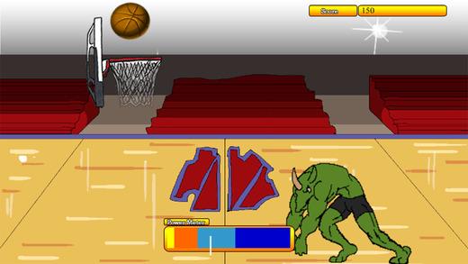 篮球怪物雨果