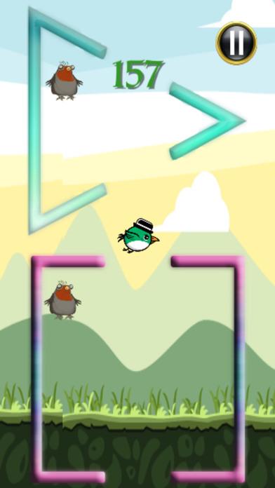 小鳥冒險半空中遊戲免費