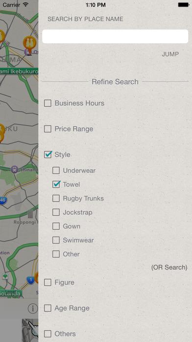 盖伊点地图信息共享