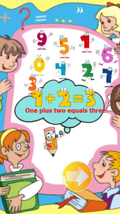 其实数学英语游戏数量的实践教育为孩子们