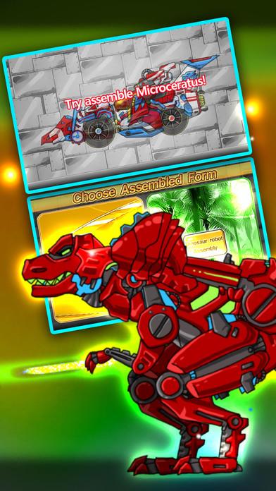 单机·恐龙拼图:2017卡通动漫免费游戏