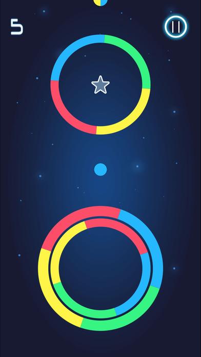 颜色切换 - 全民休闲球球游戏王者