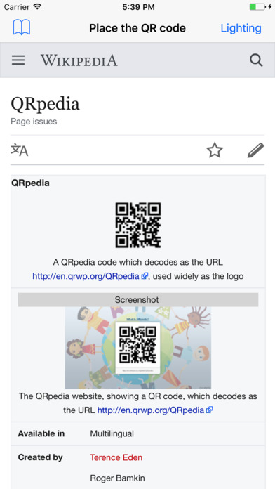 二维码扫描器 - 对于Web
