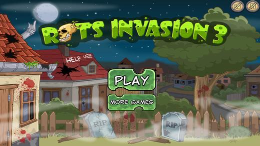 灭鼠能手3 - 物理解谜游戏