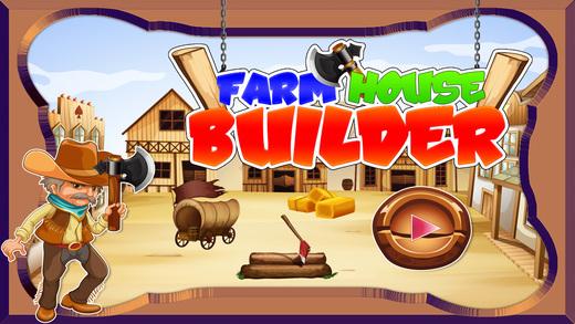农场建设者 - 村农场镇制造商