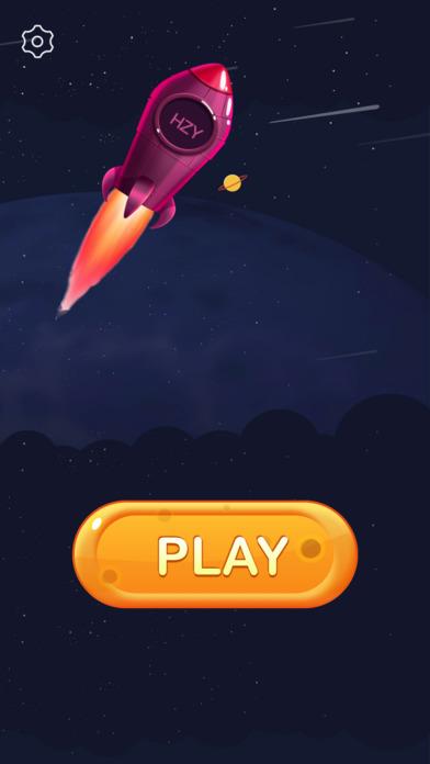 极限飞行 - 搜集星星挑战更远的距离