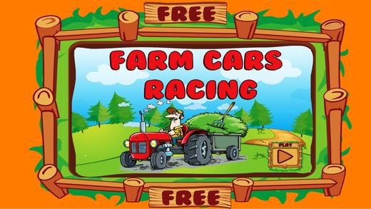 农用汽车登山赛