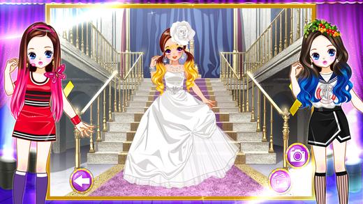 我是公主-梦幻婚礼!!!