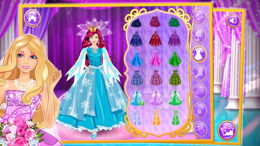 冰雪情缘-公主与王子的婚礼