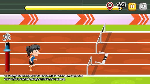 里约奥运会2016 - 用傅园慧的洪荒之力,挑战游泳跳水跨栏等项目