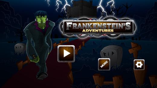 弗兰肯斯坦的冒险临 - Frankenstein's Adventures Pro