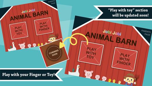 动物农场 : Jobi's Animal Barn