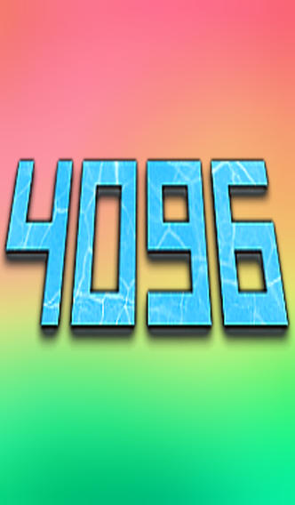 4096-无法连接游戏: 双 2048年