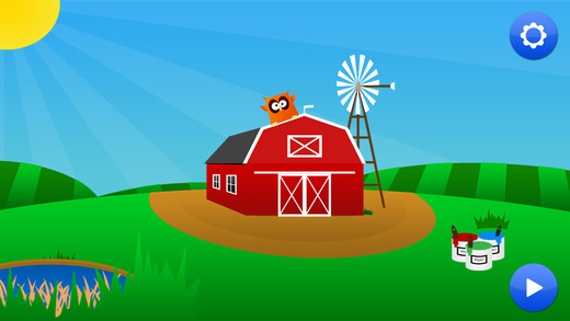 数学农场 - Math Farm