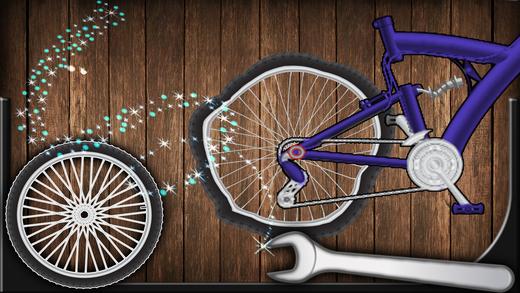 循环修复机械模拟器 - 车库游戏
