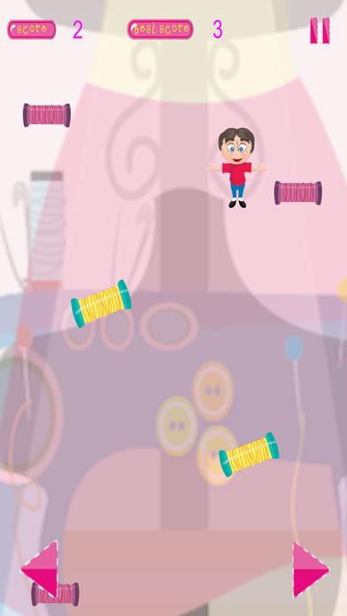 玩小鲍比骨架的疯狂跳跃大搜查!