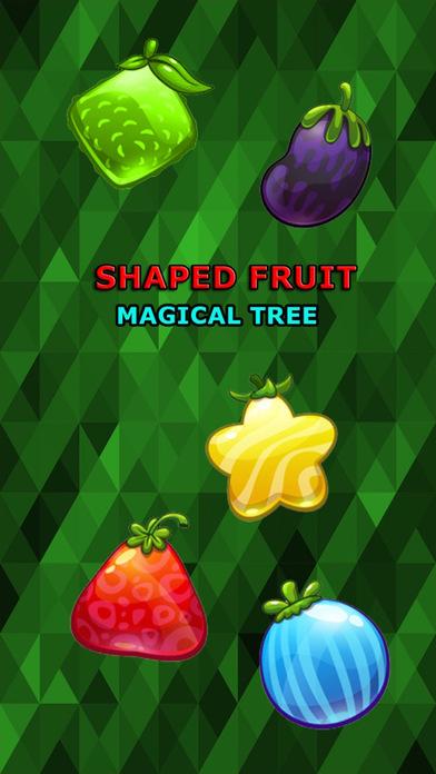 果形 - 神奇的树