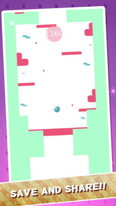 球的辍学游戏-点立方四攻击并运行