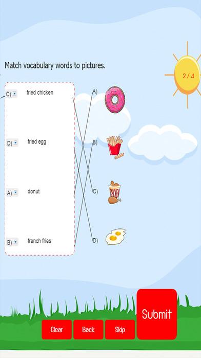 学习英语的好方法 英语培训班 少兒英語 学好 英语 V.14