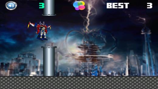 金属机甲迷宫 - 铁艺机器人跳跃生存游戏 支付