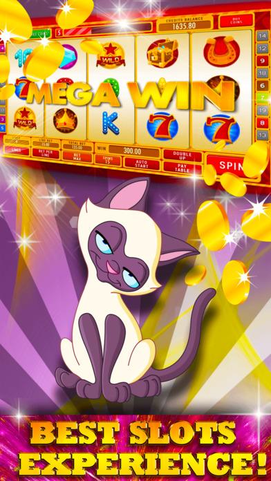 招财猫老虎机:旋转幸运小猫轮,赚取奖励壮观