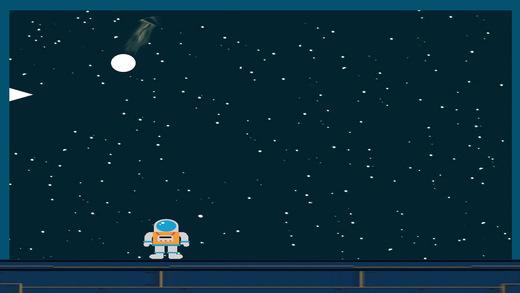 太空人 躲避球