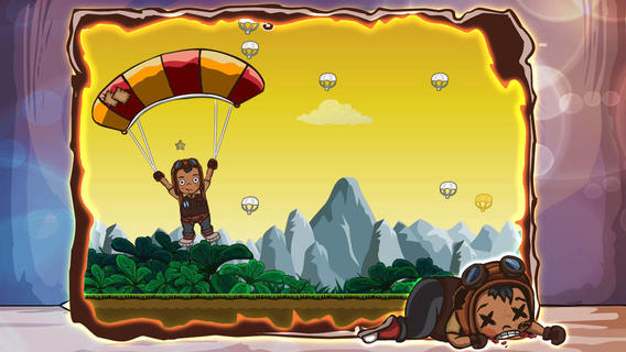 跳伞达人免费版