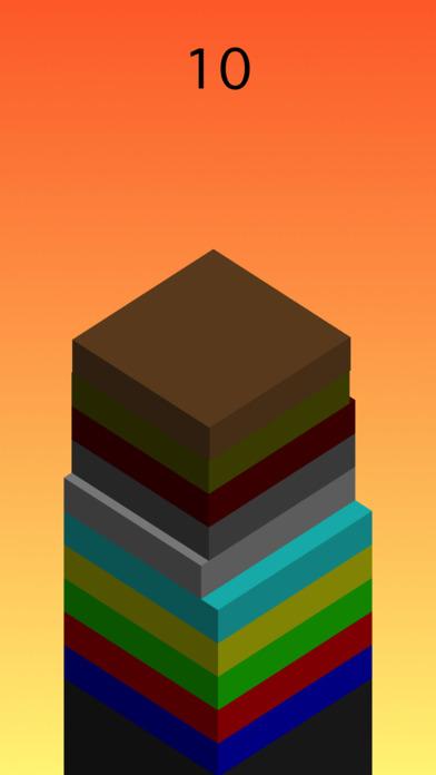 立体搭积木 (Pile Block 3D) - 趣味智能免费小游戏