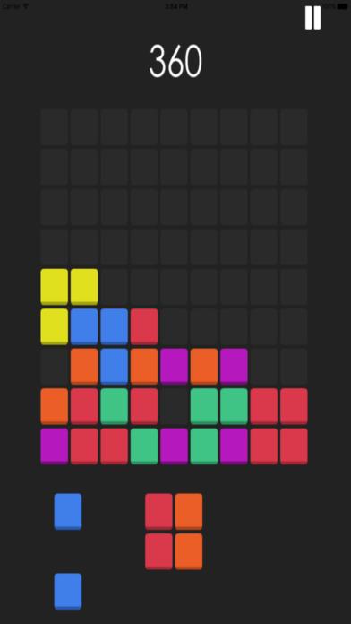 魔方大消除—多彩方块消消看