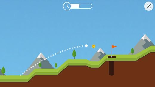 欢乐高尔夫