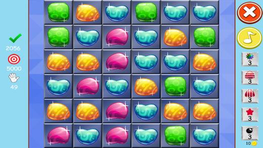 甜蜜的糖果珠宝 - 点糖寺