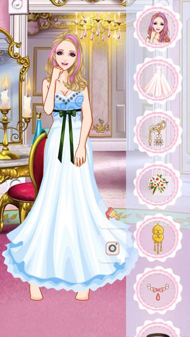 公主游戏™ - 女生穿衣搭配 换装游戏