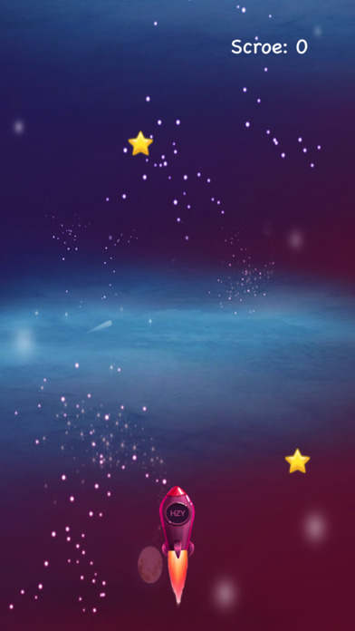 极限飞行 Pro- 搜集星星挑战更远的距离