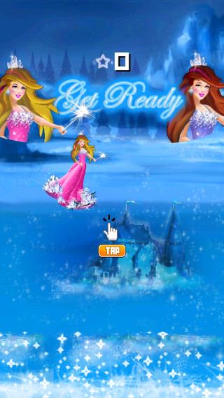 插板冰故事  -城堡夫人征途公主