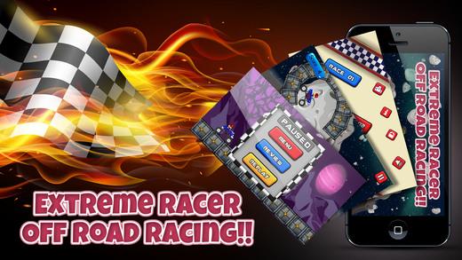 登山赛车 : Extreme Racer Off Road Racing