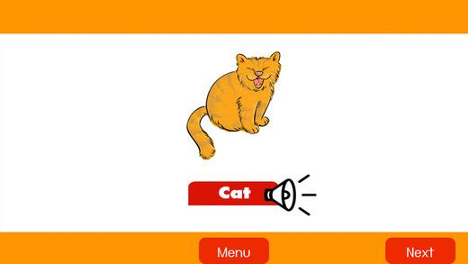 英语词汇学习为孩子:宠物