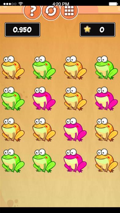 捉住那只肥蛙