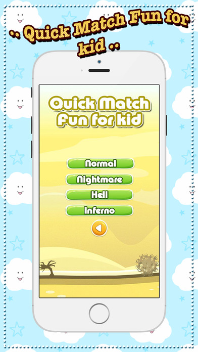 快速匹配乐趣的孩子-在线首先键入任何添加的事实部分的你