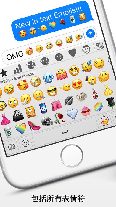 Emoji表情符號>