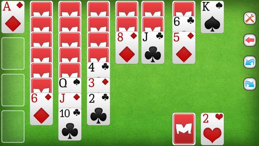 纸牌游戏 ►