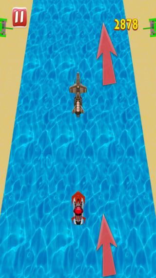 海豹队6干扰器 - 远洋海军骑士逃生