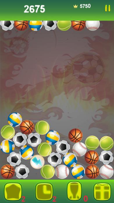 球球消除大作战-天天开心点球