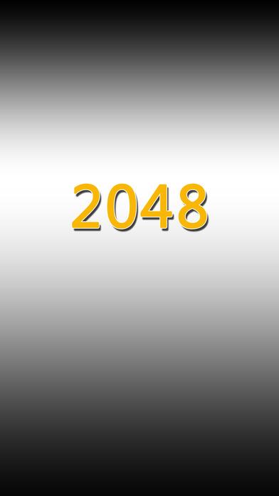 2048 HD 数字连接挑战小游戏