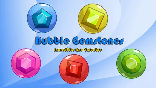 泡泡宝石 - 令人难以置信的,有价值的