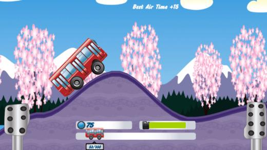 公交车驾驶游戏