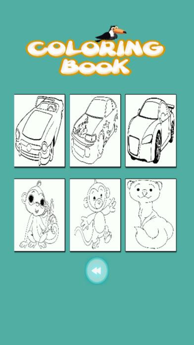 兒童圖畫書 - Tsukimiya