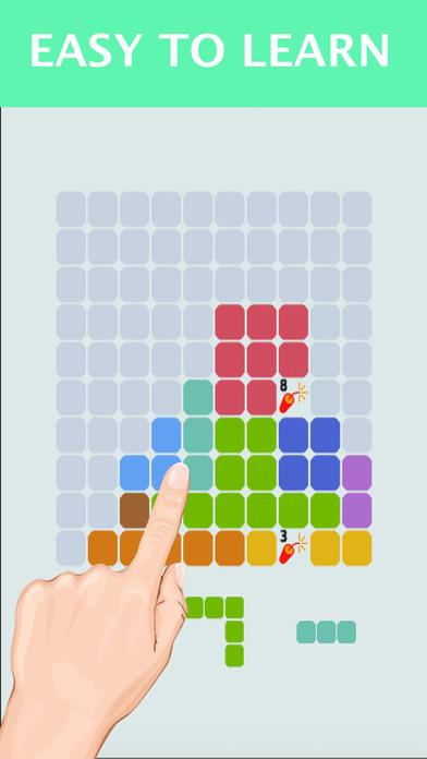 1010!中文版-快乐消除游戏 : 10/10 Amazing Grid World Games