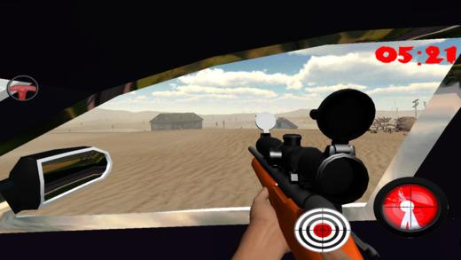 警车越野驾驶和僵尸杀手游戏