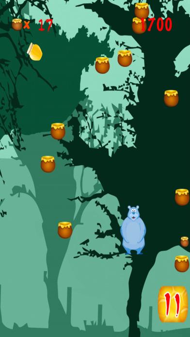 熊旅行冒险 - 蜜罐收集 免费