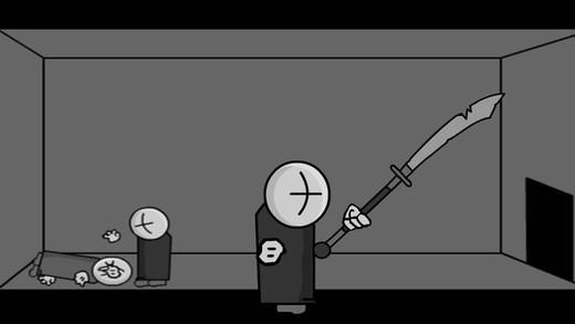 火柴人刑讯室3